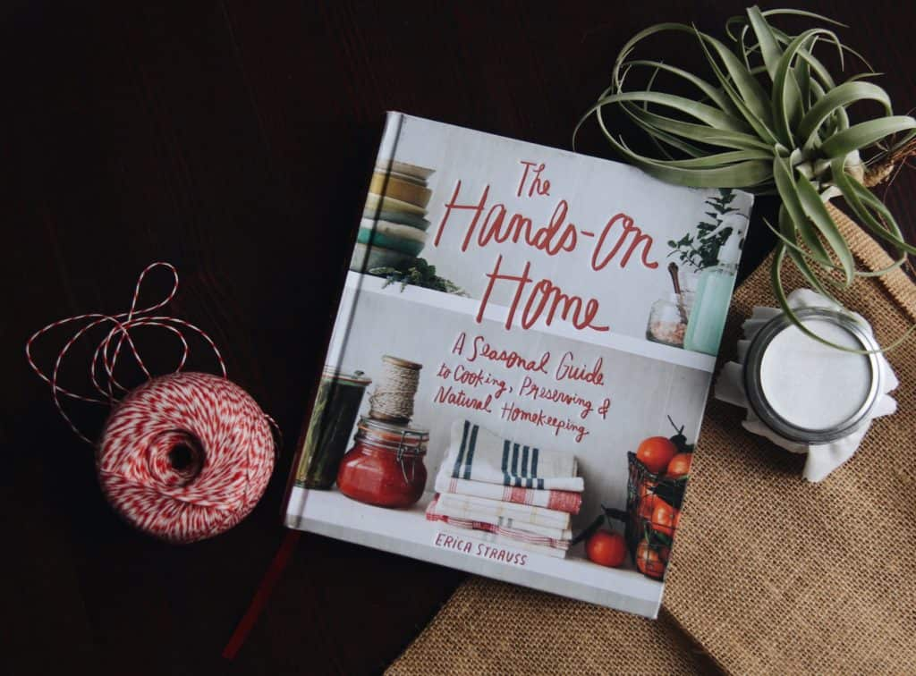 The Hands-On Home Book | List of Gardening Books - The Best Ones! | from Home for the Harvest | www.homefortheharvest.com