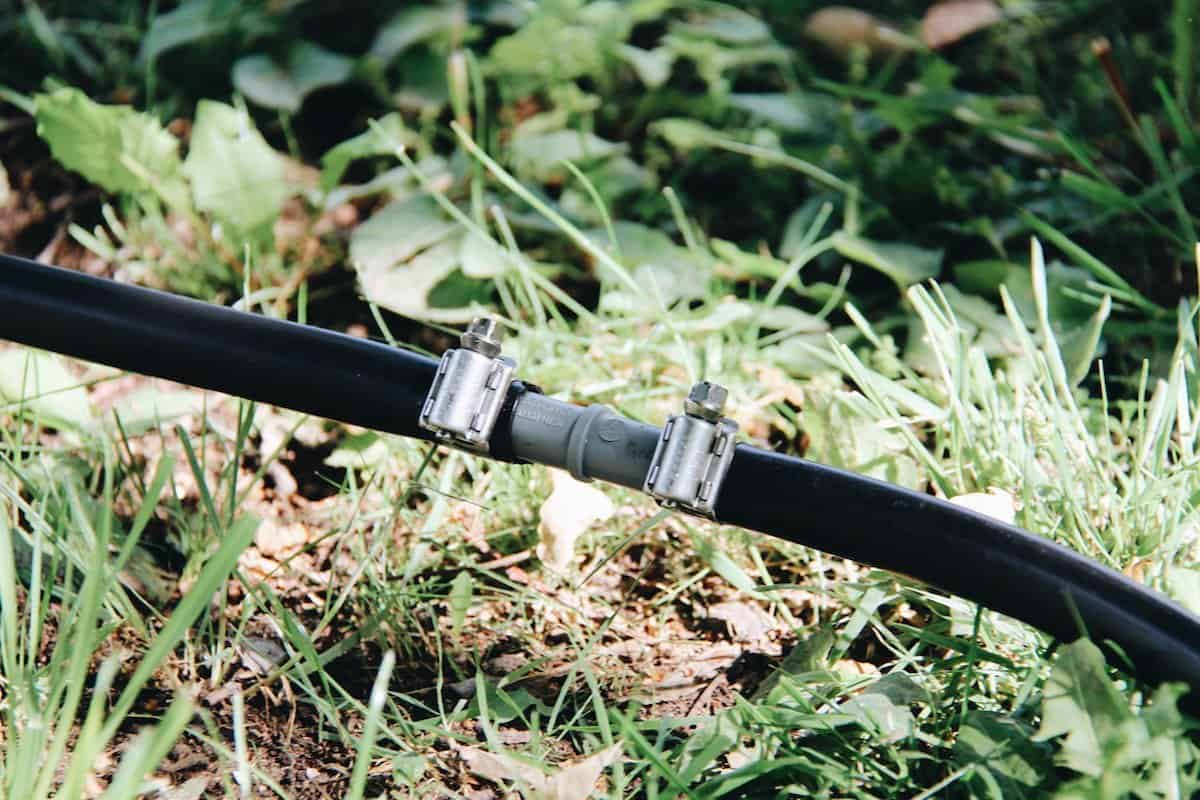 DIY Drip Irrigation Systems: How to Install Drip Lines in ...
