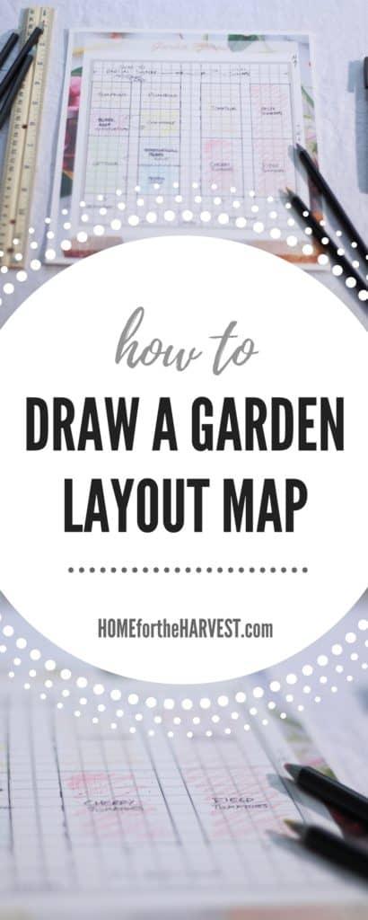 Plan Your Garden Layout: How to Draw a Remarkably ...