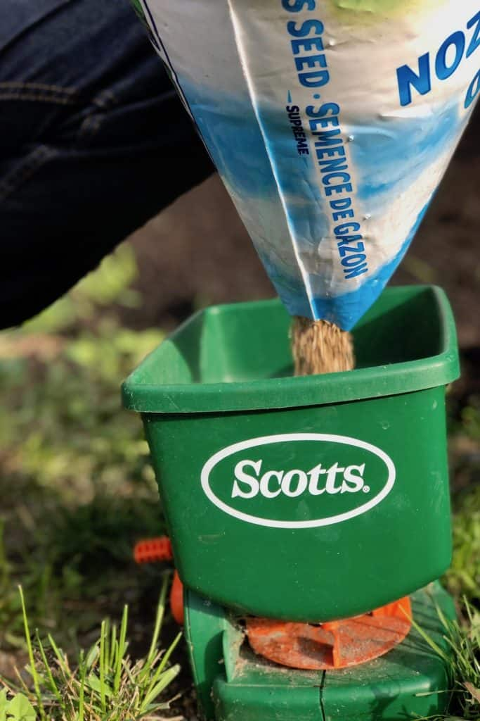 How to Plant Grass Seed - Improve Your Lawn Soil Before Planting