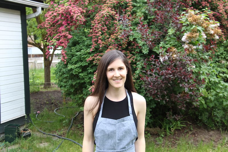 Mary Jane Duford - Home & Garden Blogger - Canada