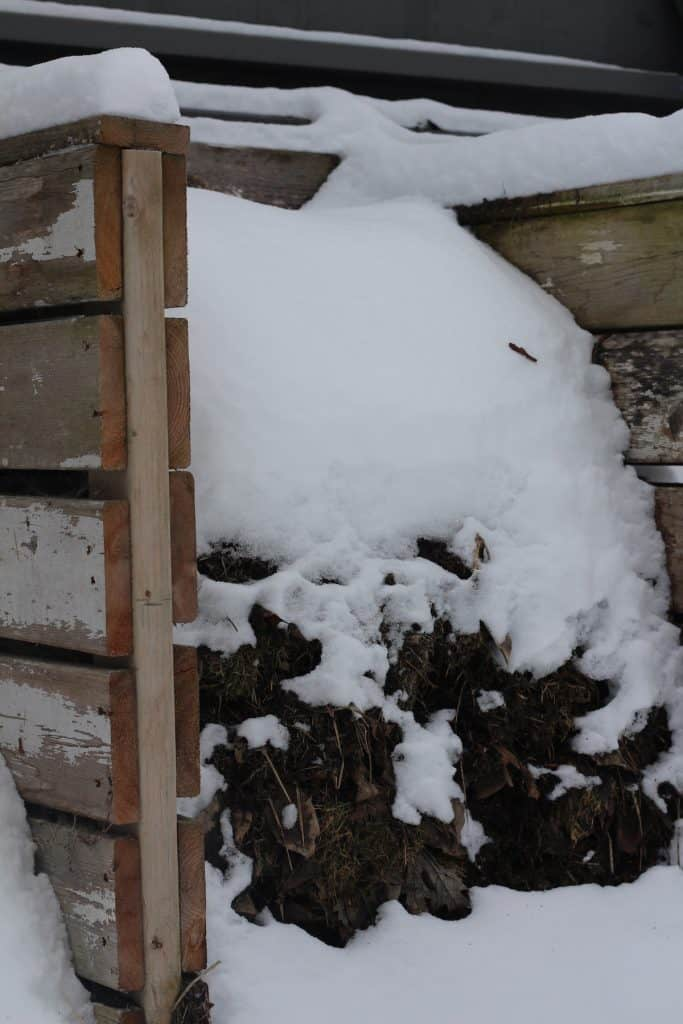 Tips for Composting in the Winter