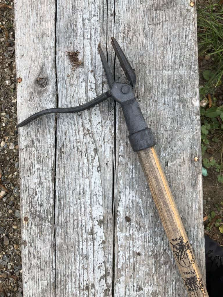 Weeding Tools for the Garden