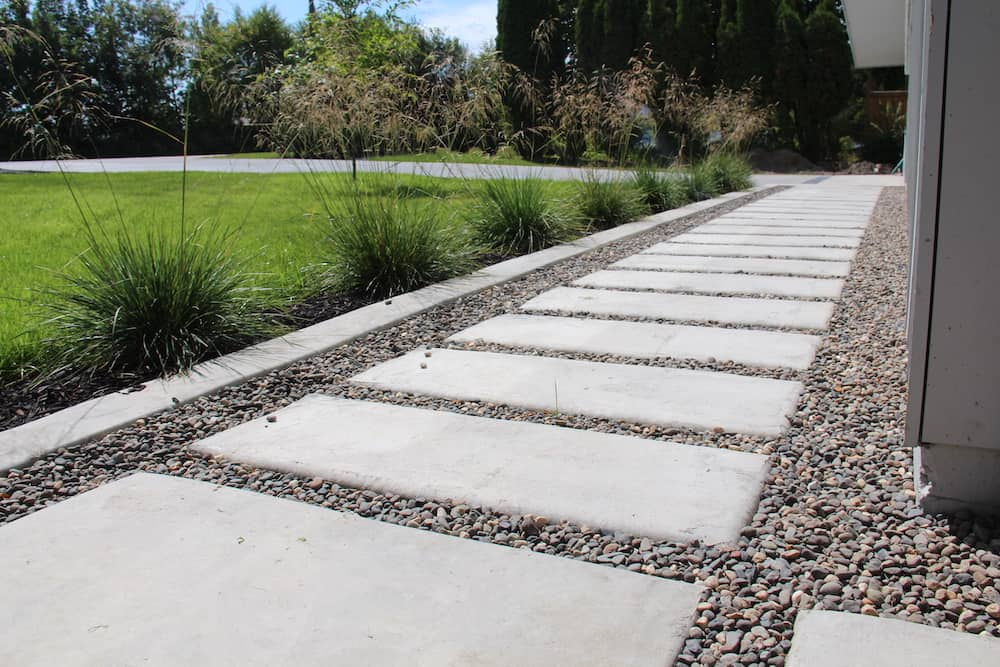 Pea Gravel All About Pretty Pebbles For The Garden Landscape